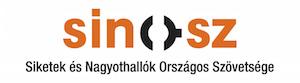 SINOSZ Fő honlap